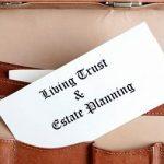 Warren Township living trust lawyers